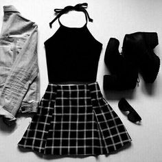 I'm pretty sure I have that skirt