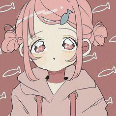 Pretty Anime Girl, Kawaii Anime Girl, Anime Art Girl, Chibi, Sailor Moon Wallpaper, Estilo Anime, Cute Profile Pictures, Art Icon, Pastel