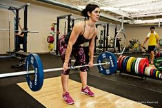 Great Reminder--Seven Mistakes Women Make When Trying To Change Their Bodies | Poliquin Article
