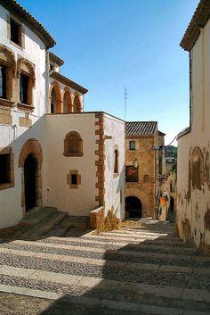 #Altafulla, Tarragona, Cataluña http://www.altafulla.cat/