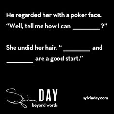 Looks like a live one! What do you think happens? #WordGame #beyondwords