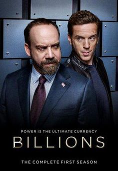 Billions Saison 1 en streaming complet. Regarder gratuitement Billions Saison 1 streaming VF HD illimité sur VK, Youwatch