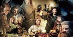 El Hobbit (© Warner Bros)