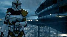 Image result for Clone Commander Battlefront 2
