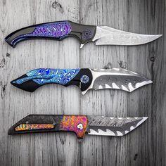 1 2 or 3 #lermancustomknives #lermanhydrabrotherhood #frankfischerknives #frankfischer #santiagoknives #mokuti #knives #usnstagram #usualsuspectnetwork #knifecommunity #knifecollector #knifecollection #knifeporn #knifenut #bestknivesofig #knifestagram #knivesdaily #everydaydump #everyday_tactical #grailknife #grailknives #customknife #customknives #knifepics #knifefanatics #knifelife #knifegasm #knivesofig #knife
