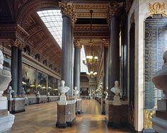Château de Versailles, Galerie des Batailles II