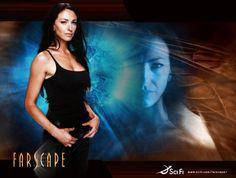 Farscape - Aeryn Sun
