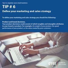 Sales Strategy, Business Tips, Organization, Marketing, Getting Organized, Organisation, Tejidos