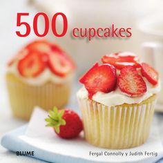 500 cupcakes por Cristina Rodriguez