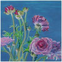 Morning, Oil on canvas, http://www.facebook.com/SnejanaArt