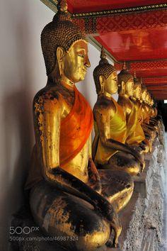 budah by gorka orexa Meditation Images, Free Meditation, Vietnam, Steel Sculpture, Ancient Architecture, Art Forms, Old World, 3 D, Buddha
