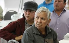 """Members of a Canadian Indigenous Tribe **turned down** $267,000 per Person to allow a Pipeline to be Built through Their Land: """"This is not a Money Issue...  this is Environmental and Cultural"""" 