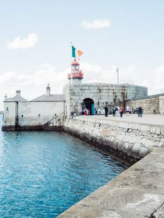 Dún Laoghaire is a picturesque coastal town; perfect for getting out of the busy capital city of Dublin, Ireland. What to see, do, eat and drink. Dublin Day Trips, Seaside Getaway, Irish Culture, Water Activities, Local History, Capital City, Trip Planning, Travel Inspiration, Cathedral