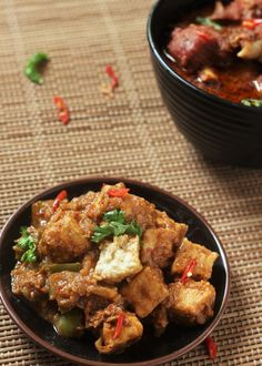kadai paneer gravy recipe Delicious Indian Cottage Cheese or Paneer cooked with exotic Indian Spices