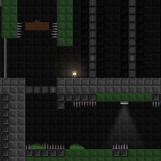 Cube and Creature, an #OUYA game with musics by jeko88! #gamesinitaly #indiegames #videogames