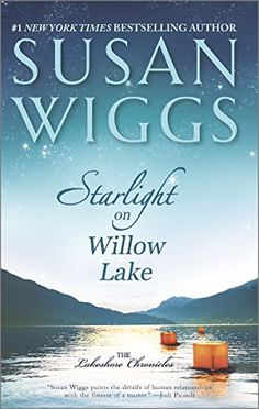 Starlight on Willow Lake (The Lakeshore Chronicles) by Susan Wiggs http://smile.amazon.com/dp/0778317951/ref=cm_sw_r_pi_dp_mOZEvb1NE85YM
