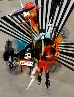 tim marrs Illustrators, Urban Environment, Human Condition, New Art, Figure Painting, Illustration, Imagery, A Level Art, Street Art
