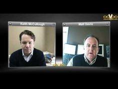 Keith McCullough @keithmccullough Talks Hockey and Fair Markets with Matt Davio @misstrade
