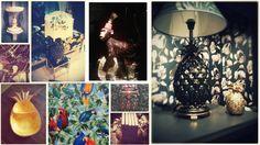 Romantic #exotic #patterns