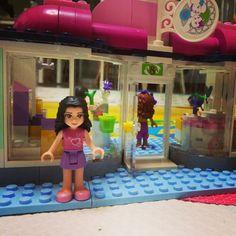 Lego Friends Pet shop