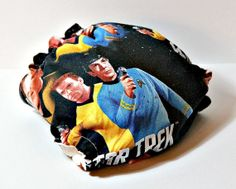 Star Trek One Size Cloth Diaper by CatandWolfDesigns on Etsy, $22.00