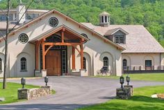 $17,500,000   Pinnacle Farm, Cornwall, CT This state-of-the-art facility has been home to some of the finest Friesian horses in the world.