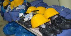 La Municipalidad de La Costa entregará equipos de seguridad para los alumnos que asisten a los cursos de construcción que dicta la UOCRA. Lo hará esta tarde a las 19.00, en la Secretaría de...