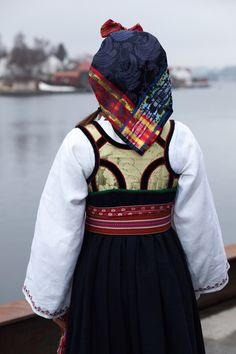 Folk Costume, Costumes, Belly Dancers, Norway, Ethnic, Culture, Fashion, Hipster Stuff, Moda