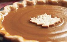 French Canadian Tarte Au Sucre or Sugar Pie Coconut Recipes, Tart Recipes, Cupcake Recipes, Snack Recipes, Sweets Recipes, Vegetarian Recipes, Healthy Recipes, Canadian Dishes, Canadian Food
