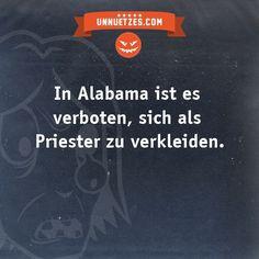 Weitere Infos: http://www.unnuetzes.com/wissen/9347/priesterkostum/