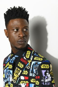 Strong Force Suit from OppoSuits. Are you looking for the latest fashion trend on Tatooine? Do you want to know what everybody is talking about on Naboo? Wear this official Star Wars™ suit from OppoSuits and the Force will show you. #starwars #strongforce #opposuits