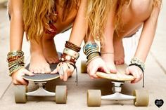 longboards. We are doing this!!!(;