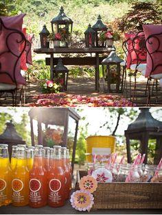 IZZES!  (Sonoma Wedding Inspiration by BLR Life Photography & Cinema   Style Me Pretty)