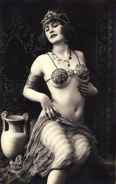 1920's postcard