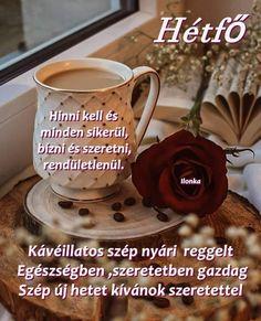 Good Morning, Mugs, Coffee, Tableware, Buen Dia, Kaffee, Dinnerware, Bonjour, Tablewares