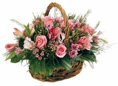 Send special Anniversary Flowers to Greece and say Happy Anniversary to the special one. Make online wedding anniversary flowers delivery at door step. Flower Delivery Uk, Birthday Flower Delivery, Anniversary Flowers, Happy Anniversary, Wedding Anniversary, Basket Flower Arrangements, Floral Arrangements, Send Roses, Romantic Gestures