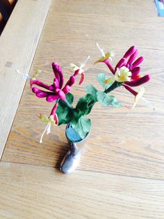 Sugar Flowers, Tableware, Dinnerware, Dishes