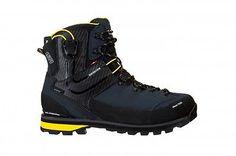 Mountaineering-Boots-Dachstein-Crest-HLS-EV-Size-10-5-Unisex