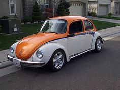 paint colors for vintage vw bugs | ... make model advanced search volkswagen 1973 volkswagen super beetle