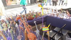 Afrika Unite Market Place return to Sheffield for the May Bank Holiday! Huge array of traders from around the world! Wednesday 29th April – Bank Holiday Monday 4th May 2015