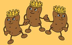 Kartoffelreime
