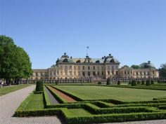 A world heritage built in the 16th century. Home to the royal family of Sweden since 1981.