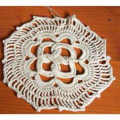 pic of 4 leaf clover doily pattern here:http://www.allfreecrochet.com/St-Patricks-Day-Crochet/Four-Leaf-Clover-Doily/ml/1/_source=newsletter_medium=email_campaign=hookedoncrochet20130906
