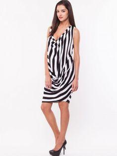9404102cdc4 VERO MODA Printed Asymmetric Dress purchase only form koovs.com Buy Dress