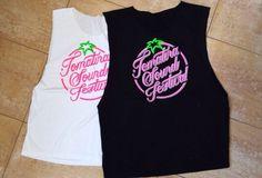#Camisetas del #TomatinaSound #Tomatina