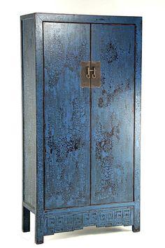Armario Chino Luton Material: Madera Tropical ... Eur:1049 / $1395.17