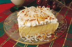Coconut Cream Delight