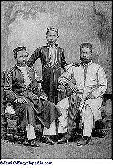 Cochin Jews, also called Malabar Jews are the oldest group of Jews in India. After India gained its independence in 1947 and Israel was established as a nation, most Cochin Jews emigrated from Kerala to Israel in mid-1950s. Most of their synagogues have been sold and adapted for other uses. The Paradesi synagogue still has a congregation and also attracts tourists as an historic site. The synagogue at Chennamangalam was reconstructed in 2006 and the one at Parur is currently being…