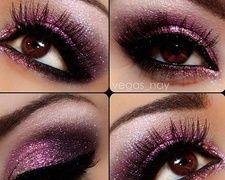 Patricia's eyes  http://delacruzsagabyptmacias.com/    Purple