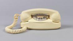 Princess Phone, Henry DreyfussCooper Hewitt, Smithsonian Design ...